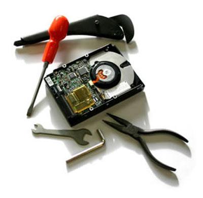 làm thế nào để phát hiện ổ cứng lỗi
