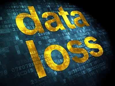 tránh mất dữ liệu