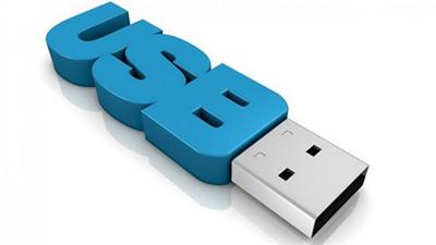 đo tốc độ USB