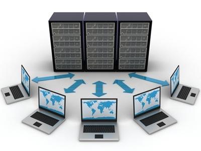 cứu dữ liệu máy chủ