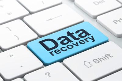 khôi phục dữ liệu đã xóa