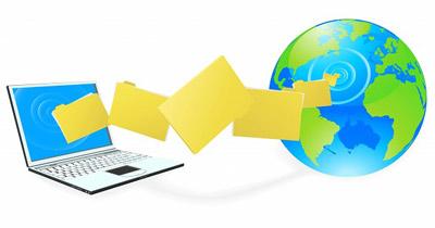backup dữ liệu trực tuyến