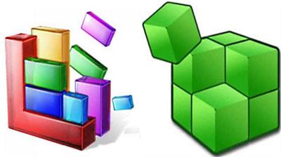 chống phân mảnh ổ cứng