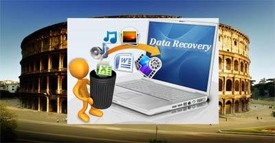 Khôi phục dữ liệu đã xóa trên máy tính