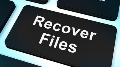 phục hồi dữ liệu bị xóa