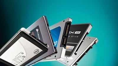 SSD nào tốt nhất 2017