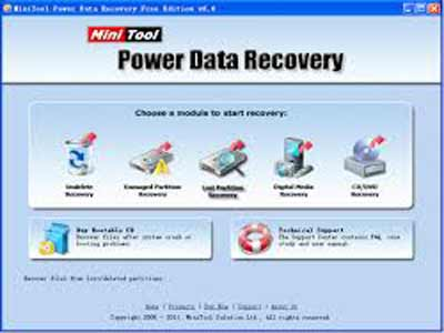 phần mềm phục hồi dữ liệu bị xóa