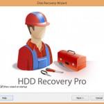 Hướng dẫn phần mềm khôi phục dữ liệu ổ cứng bản quyền