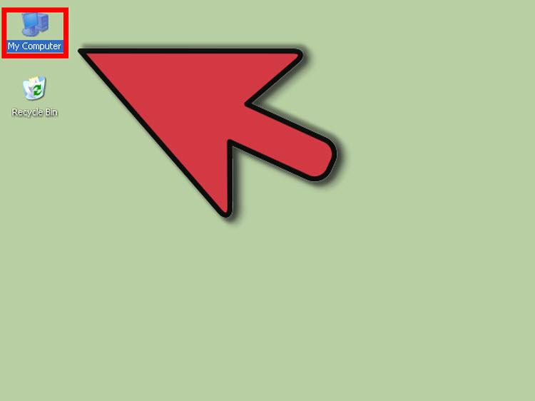 Cách sửa lỗi Bad Sector trên XP -2