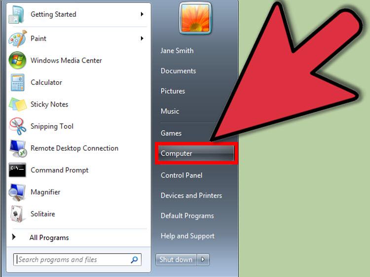 Cách sửa lỗi Bad Sector trên Windows 7 -2