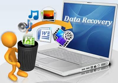 Phục hồi dữ liệu ổ đĩa cứng