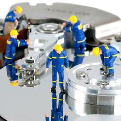 phục hồi dữ liệu ổ đĩa