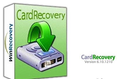 phục hồi dữ liệu thẻ SD