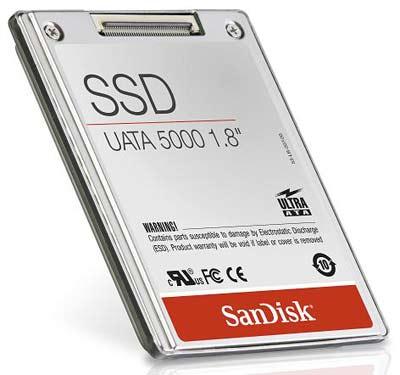khôi phục hiệu suất của SSD