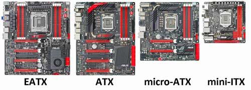 Chọn bo mạch chủ cho máy tính 1