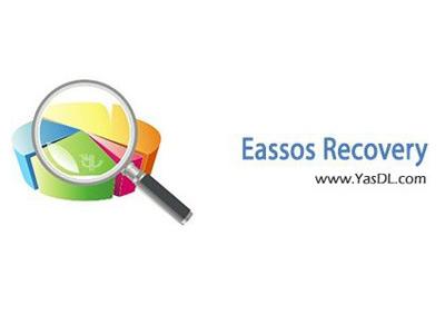 Phần mềm khôi phục dữ liệu Eassos Recovery